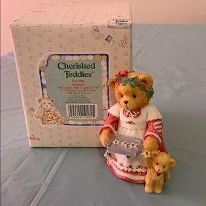 Other - Cherished Teddies-Amanda